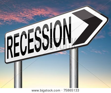 bank recession crisis in economy and stock crash economic and financial bank recession market crash