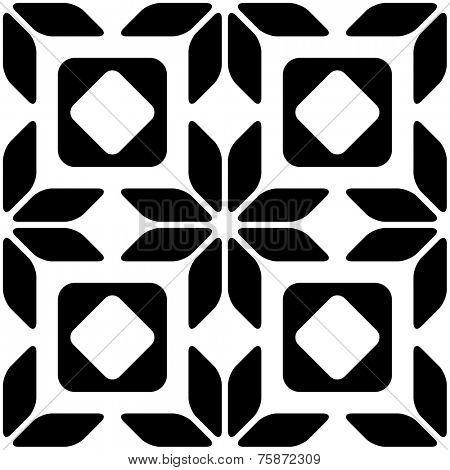 Seamless Geometric Ornament