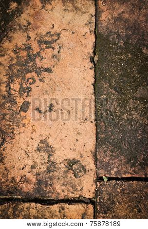 Old Brick.