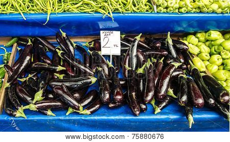 Eggplant For Sale