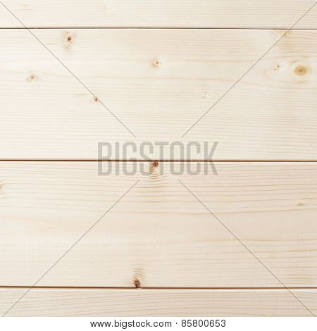 Pine wood board plank composition