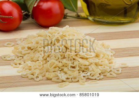 Abc Macaroni
