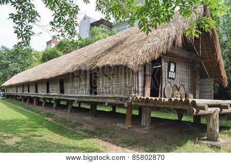 Vietnamese Cabana