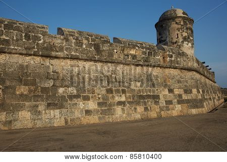 Fortifications of Cartagena