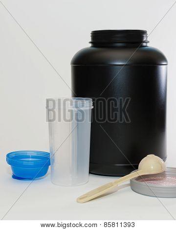 Supplement Drink