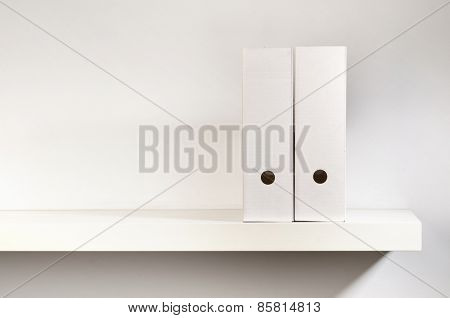 Paper file boxes - an office stationary