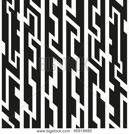 Monochrome Ancient Seamless Texture