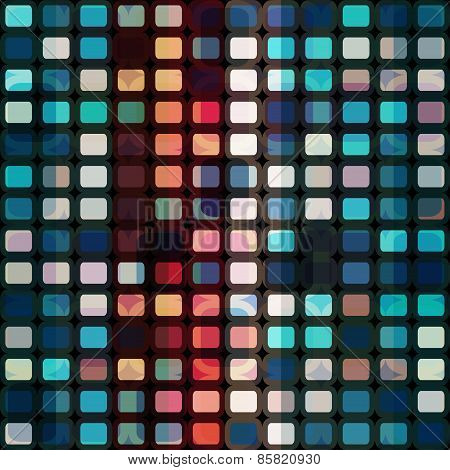 Mosaic Cells Seamless