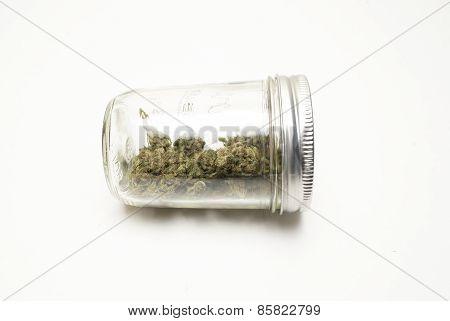Weed, Marijuana and Cannabis