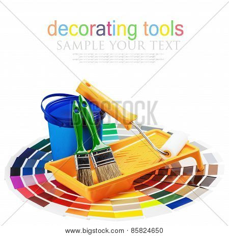 Tools For Home Renovation And Decorating