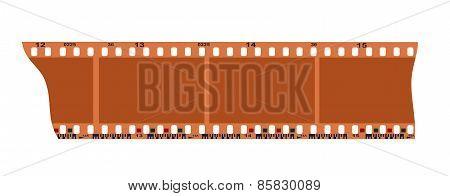 Photo Filmstrip