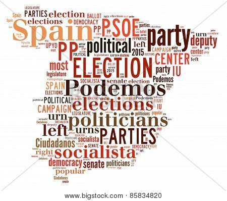 Spain Elections 2015