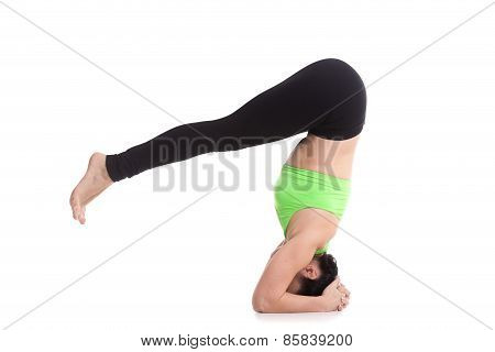 Yoga Asana For Abs