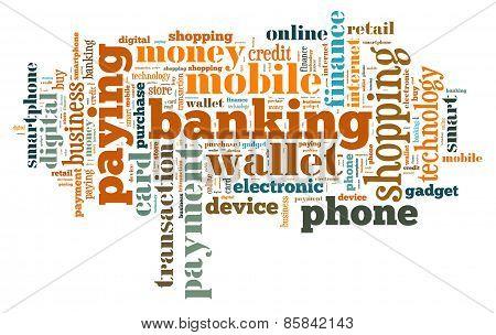 Phone Wallet.