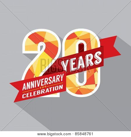 Best 25 Anniversary logo ideas on Pinterest  Number
