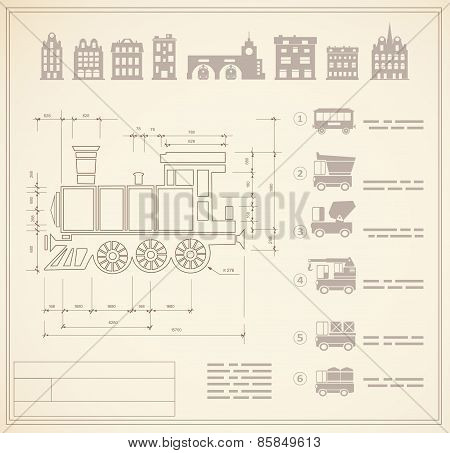 Locomotive Engineers