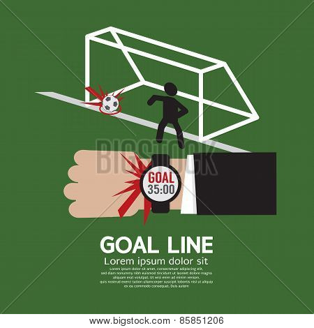 Goal Line Sport.