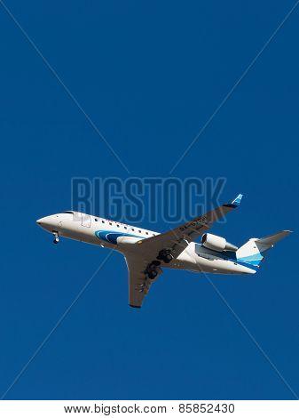 Passenger Aircraft  Yamal Airlines
