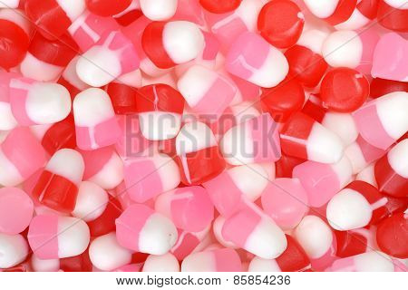 valentines chewy candy