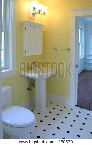 simple bathroom2