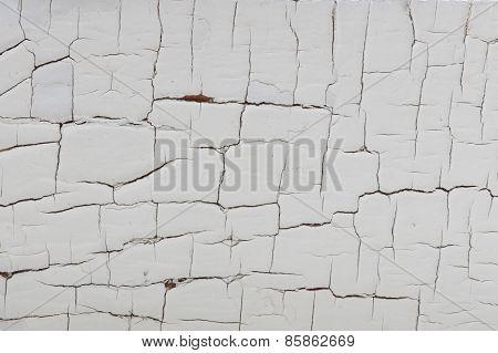 Lead Paint Cracks