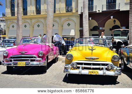 HAVANA, CUBA - MAY 4, 2013