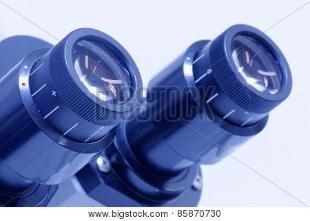 Microscope Ocular