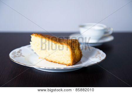 Cake Dessert