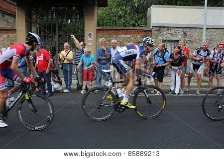 Uci Road World Championships 2013