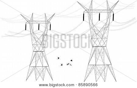 Electrical Posts Distributors