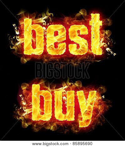 Fire Text Best Buy