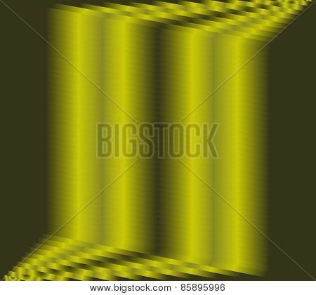 Abstract dark green stripe background