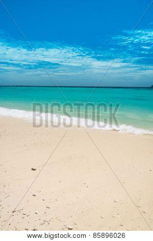 Sunny Beach Heavenly Blue