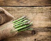 picture of gourmet food  - Organic vegetables - JPG
