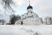 pic of trinity  - City Alexandrov Vladimir region - JPG