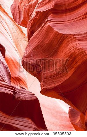 Sandstone Canyon X