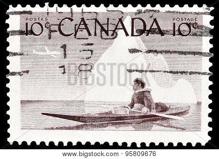 Canada 1955