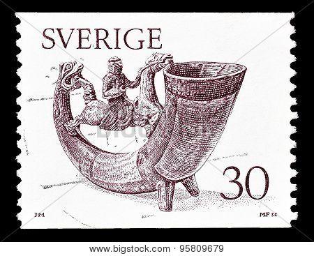 Sweden 1976