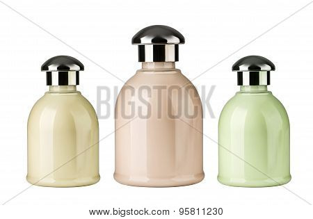Bottle Of Perfum