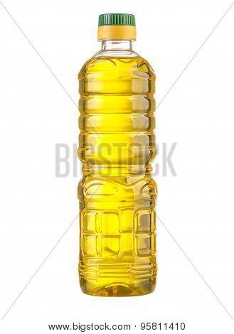 Vegetable Or Sunflower Oil