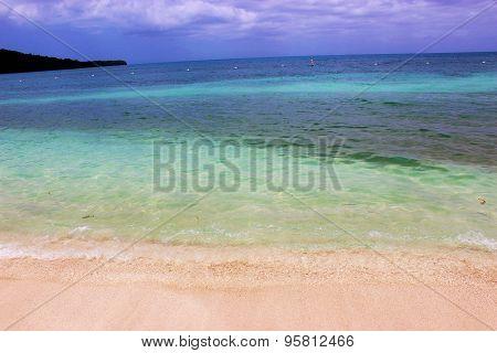Buye Beach Puerto Real, Puerto Rico
