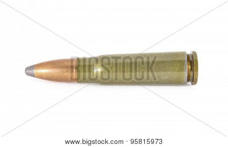 Cartridge For Rifle