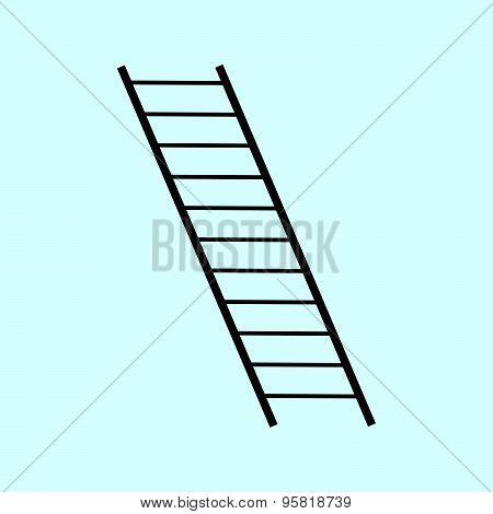 The Ladder Rungs