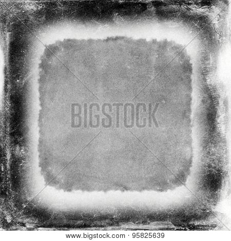 black and white medium format film background