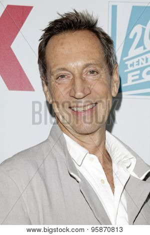 SAN DIEGO - JUL 10:  Jonathan Hyde at the 20th Century Fox Party Comic-Con Party at the Andaz Hotel on July 10, 2015 in San Diego, CA