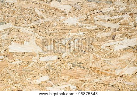 The Background Of Wooden Texture
