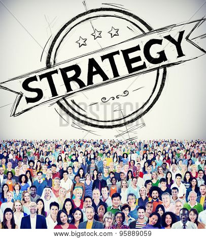 Strategy Analysis Cooperation Collaboration Solution Concept