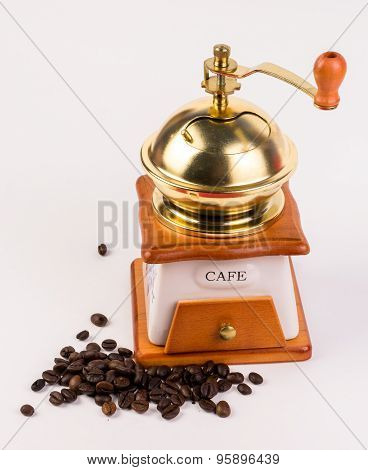 Manual Coffee Grinder