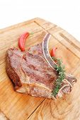 stock photo of ribs  - savory  - JPG