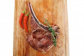 picture of ribs  - savory  - JPG
